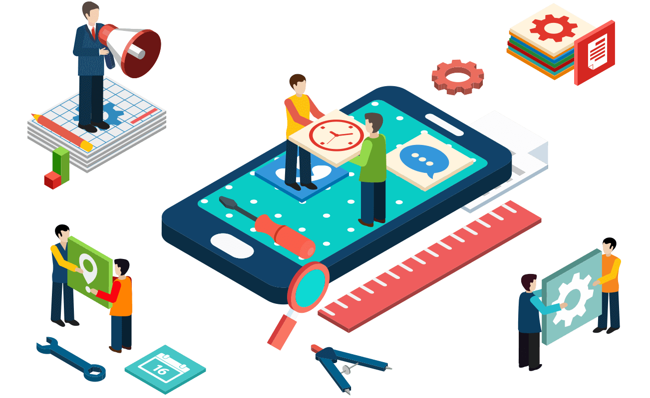 best app development services india